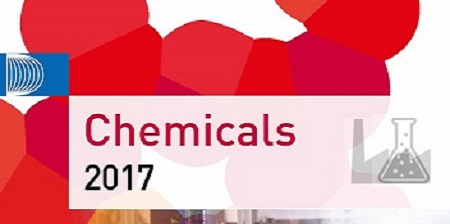 Catalogo CHEMICALS 2017