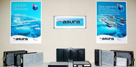 filtri ASURA
