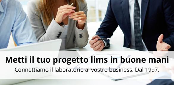 LabSystem Italia Srl