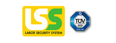 LABOR SECURITY SYSTEM Srl