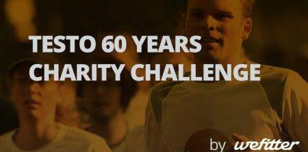 Testo Charity Challenge