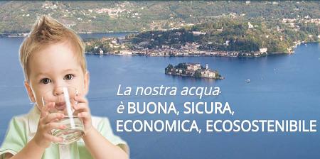 Acqua Novara.VCO