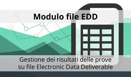 Modulo file EDD
