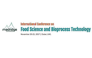 International Conference on Food Science and Bioprocess Technology