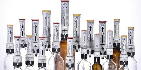 Dosatori per bottiglie per piccolo volume