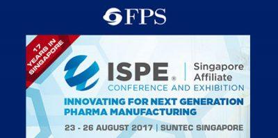 FPS partecipa ISPE Singapore