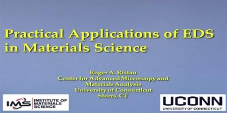 analisi materiali eds