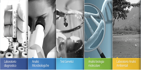 Laboratori Clodia analisi diagnostiche
