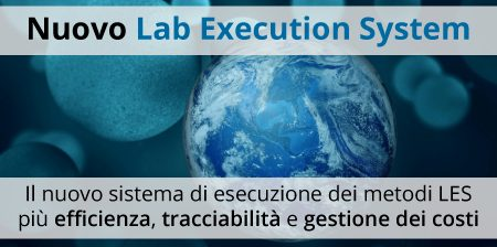 Lab Execution System