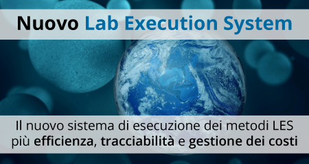 Lab Execution System