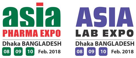 logo Asia pharma 2018