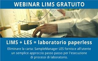 webinar laboratorio paperless