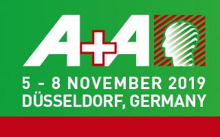 logo A+A 2019