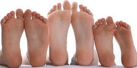 ulcere del piede diabetico