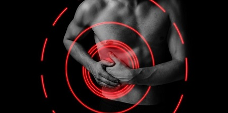 malattie croniche del fegato