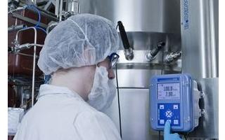 analitiche on-line per la produzione biotecnologica