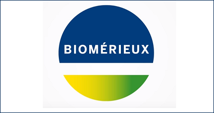 bioMérieux new logotype