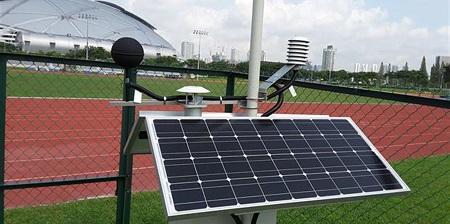 stazioni di monitoraggio LSI Lastem
