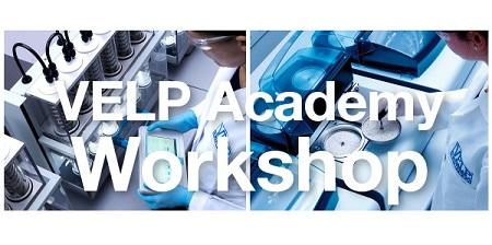 VELP Academy Workshop