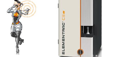 ELEMENTRAC® CS-i