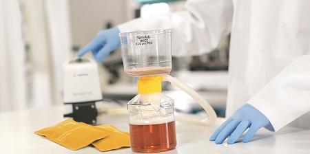 Sartoclear Dynamics® Lab