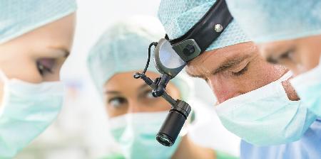 chirurgia mini-invasiva