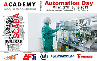 Automation day 2019
