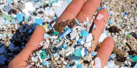 Mission Microplastic