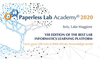 Paperless-Lab