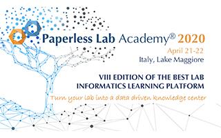 Paperless Lab