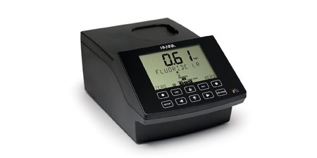Spettrofotometro Visibile IRIS
