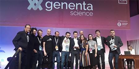 Genenta Science
