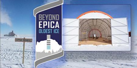 Beyond Ice