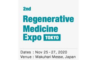 Regenerative medecine expo