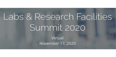 Labs & Research Facilities Summit 2020