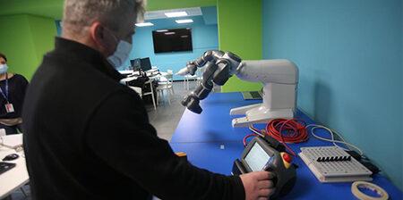 Robo Lab