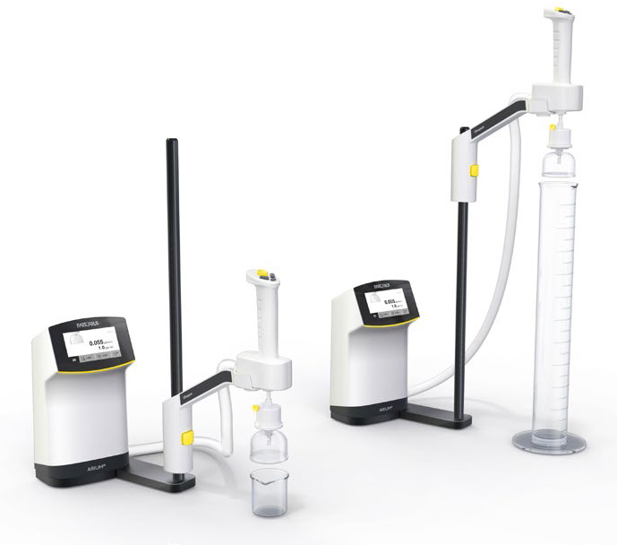 Arium-Smart-Station
