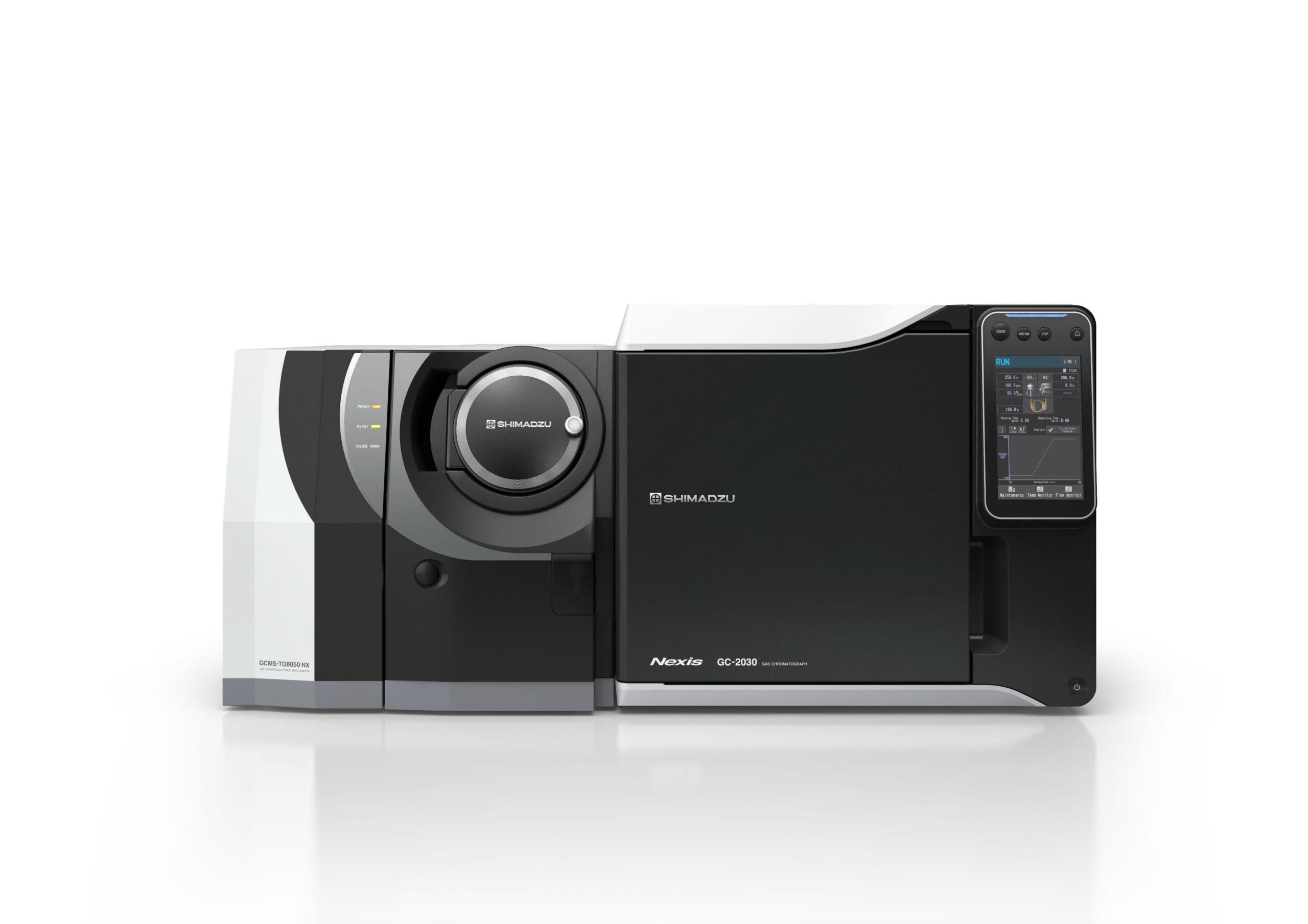 GCMS-TQ 8050NX