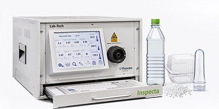 Analisi Benzene per PET riciclato senza preparazione